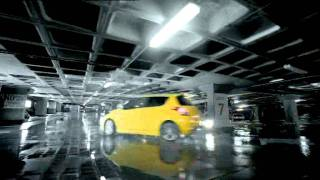 BANNED: Suzuki Swift Sport Television Commercial for Australia
