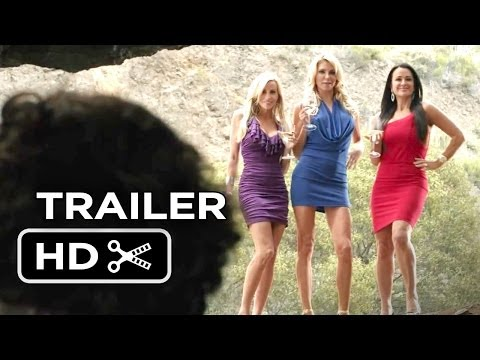 The Hungover Games Official Trailer #2 (2014) – Hunger Games Parody Movie HD