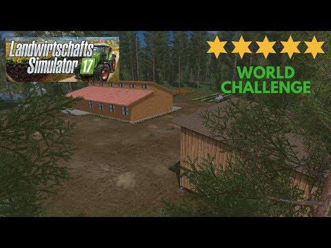 World Challenge v1.1.0