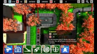 GTA Police Defense! YouTube video