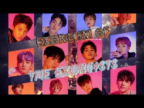 EXORCISM of the EXORCISTS ~episode-5~