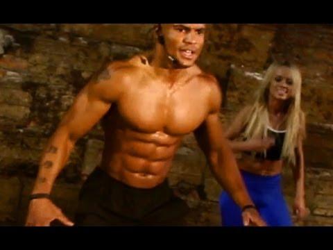 """15 min """"FURIOUS FAT BURNER 2"""" Home HIIT Cardio Workout ..."""