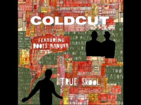 Coldcut - True Skool