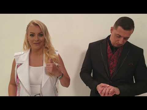 Pomirili se Ivana Selakov i Amar Gile i snimili duet