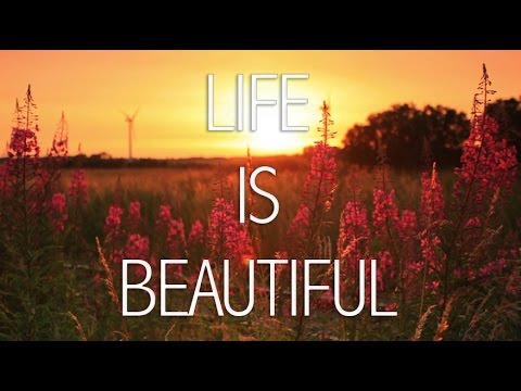 how to achieve beautiful life