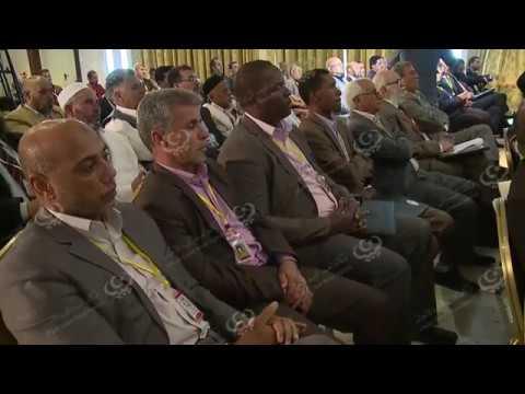 عمداءبلدياتليبيايعقدونملتقاهمالثانيبطرابلس