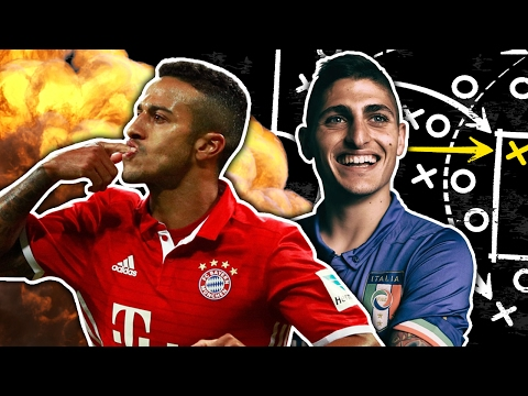 Video: Thiago Will Be The Best Playmaker In The World Because… | #SundayVibes