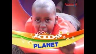 KIDS PLANET – PROVIDENCE ACADEMY