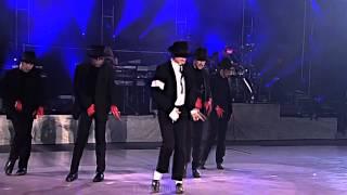 Michael Jackson - Dangerous - Live Munich 1997 - HD