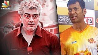 Video REAL REASON why Thala didn't go to Natchathira Kalai Vizha 2018 | Hot Tamil Cinema News MP3, 3GP, MP4, WEBM, AVI, FLV Januari 2018