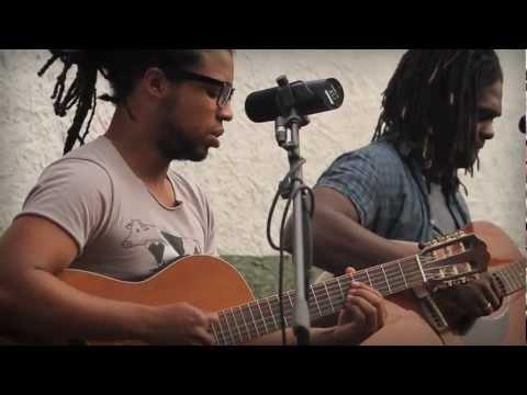 (HD) RADIO MATUNA / MUNTU : AMPLIFICADO (COLOMBIA)