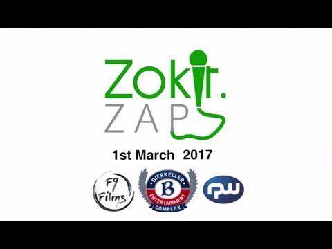 Zokit Zap Video