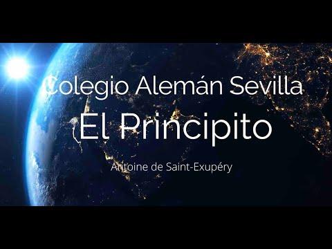 ÉXITO DE LA I FERIA DEL LIBRO VIRTUAL COLEGIO ALEMÁN SEVILLA