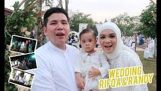 Video Rifqa nikahhh!! Akhirnya MP3, 3GP, MP4, WEBM, AVI, FLV April 2019