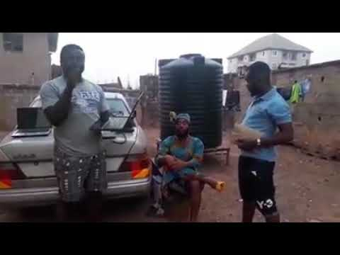 SEX DOLLS.... MADE IN NIGERIA