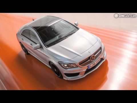 2.1 litre - Mercedes-Benz launches CLA in UK for 24355 GBP By http://www.oncars.in The CLA is offered in the UK with a choice of 1.6-litre petrol and 2.1-litre diesel e...