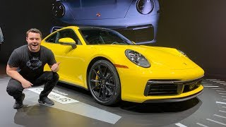 2020 PORSCHE 992! *Everything You NEED To Know* by Vehicle Virgins