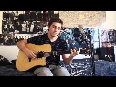 Ethan Conway - Matt Corby - Letters