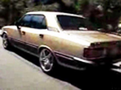 Diplomata 1986 - Matéria realizada pela Revista Street Motors
