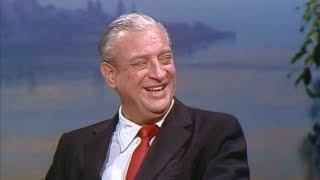 Video Rodney Dangerfield Has Carson Hysterically Laughing (1979) MP3, 3GP, MP4, WEBM, AVI, FLV September 2019