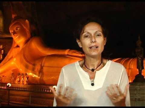 Tailandia - Corso Spiritualità, vitalità, benessere