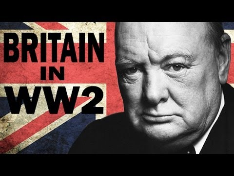 Know your ally: Britain (1944) A documentary made to help US troops know and understand the British before they invaded the continent together.
