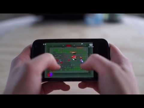 Video of bit Dungeon