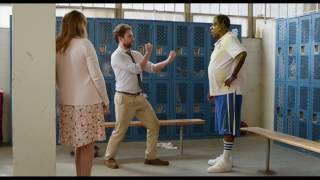 When one school teacher (Charlie Day) gets the other (Ice Cube) fired, he is challenged to an after-school fight.