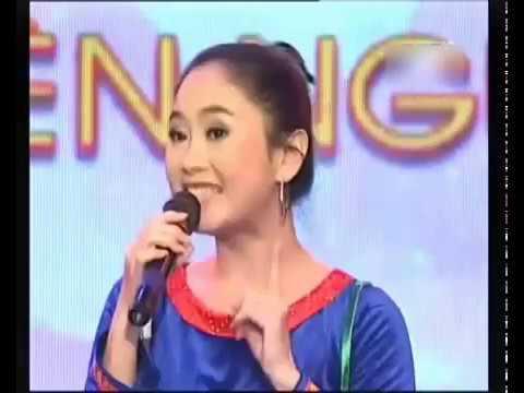 Cô Gái PaKo - Trung Hậu (HTV)