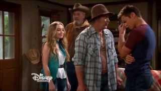 Girl Meets World- Lucaya scene | Girl Meets Texas