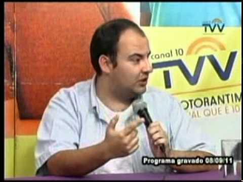 Debate dos Fatos na TVV ed.27 -- 09/09/2011 (2/3)