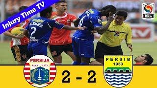 Video Persija Jakarta 2-2 Persib Bandung | ISL 2011/2012 | All Goals & Highlights MP3, 3GP, MP4, WEBM, AVI, FLV Oktober 2018