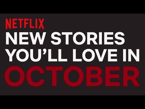 New to Netflix US | October | Netflix
