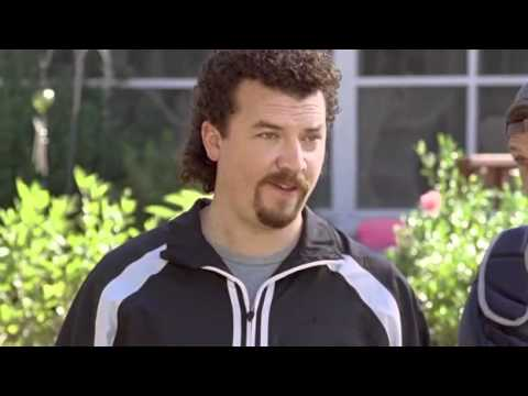 Eastbound and Down - Season 1 - Episode 6 - Kenny Gets BACK to the Big Leagues