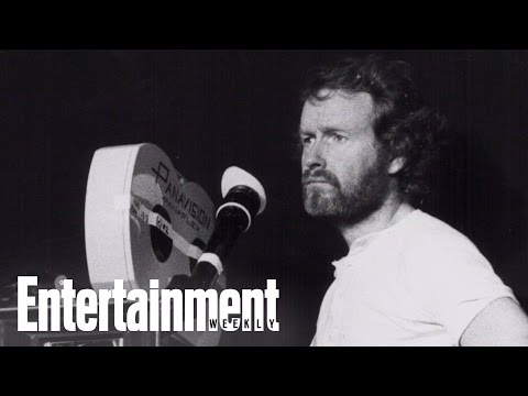 Ridley Scott Opens Up About Blade Runner's Famously Fraught Production | Entertainment Weekly