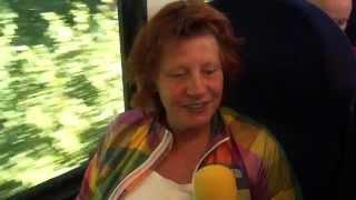 3 Spoor Nelleke reist ook in het buitenland met de trein