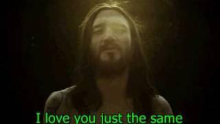 God John Frusciante