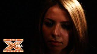 اعترافات المتسابقين الجزء الثاني - الحلقة الرابعة - The XTRA Factor 2013