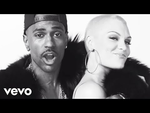 Jessie J - Wild (Ft. Dizzee Rascal & Big Sean) lyrics
