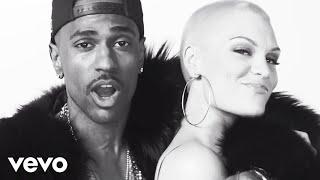Jessie J - WILD  (clip)