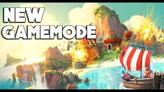 "Video NEW ""UPDATE"" COC GAMEMODE!? (COLISEUM BATTLE) MAY 2017 