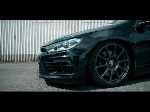 VW Scirocco R - Wrapped by Folien-Tuning - CarPorn