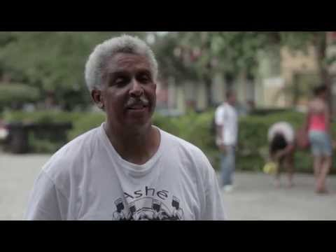 Luther Gray: History of Congo Square + New Generation Jam