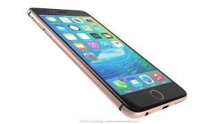 iPhone 6S - Video Trailer, iPhone, Apple, iphone 7