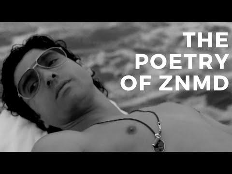 Zindagi Na Milegi Dobara (2011) - Imraan's poems