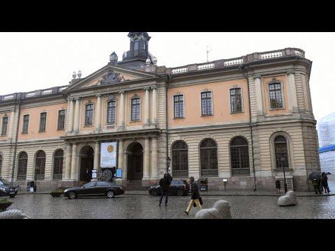 Der Literaturnobelpreis wird 2018 nicht vergeben