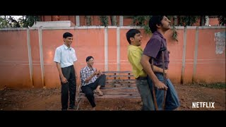 Nonton Planet Virgin   Chapter 3  To Do Or Not To Do   Brahman Naman Film Subtitle Indonesia Streaming Movie Download