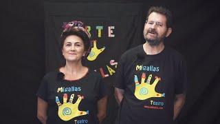 Lecer en galego? Espazo de transmisión? María Campos e Carlos Yus