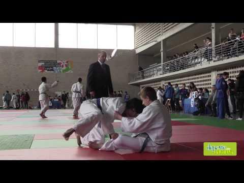 Judo 3ª Jornada JDN Infantil Masc (3)