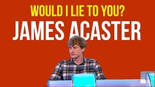 Video James Acaster WOULD I LIE TO YOU COMPILATION MP3, 3GP, MP4, WEBM, AVI, FLV Agustus 2019